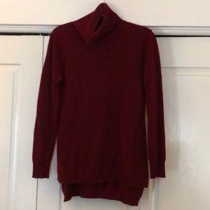 ply cashmere Sweaters - Cashmere Turtleneck Sweater